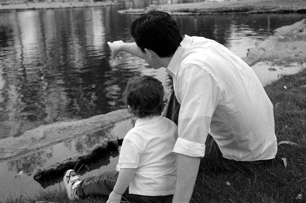 fatherson-the grant study