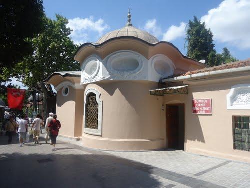 istanbul-evliyalari-08-sumbul-efendi