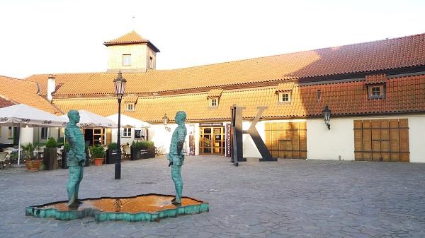 kafka-muzesi