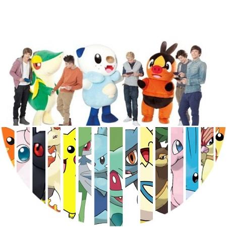 one-direction-pokemon