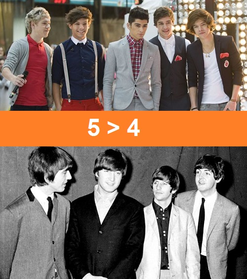 one-direction-the-beatles