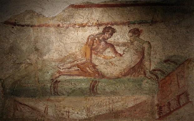 pompeii-duvar-resmi