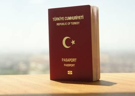 tc-pasaport