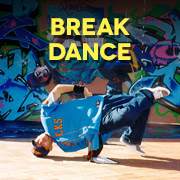 Break dance | Listelist