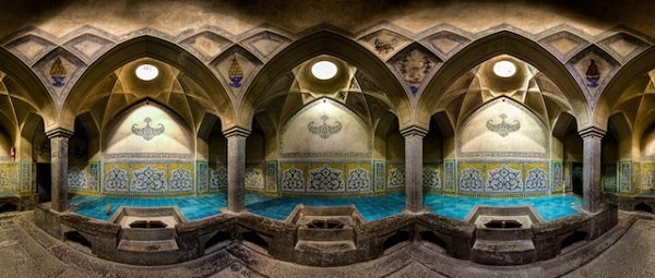 Aliqoliagha-Bath-Isfahan-ganji