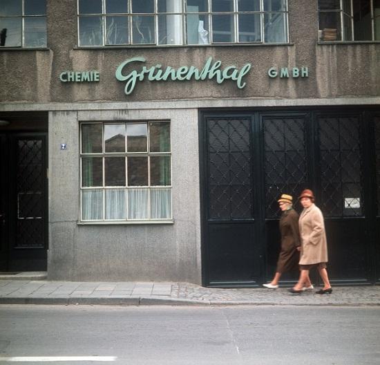Contergan-manufacturer-Gruenenthal-in-Stolberg-listelist