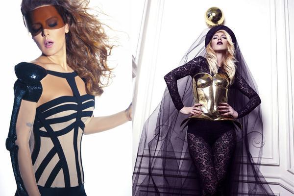 Demet Akalin - Hande Yener -listelist