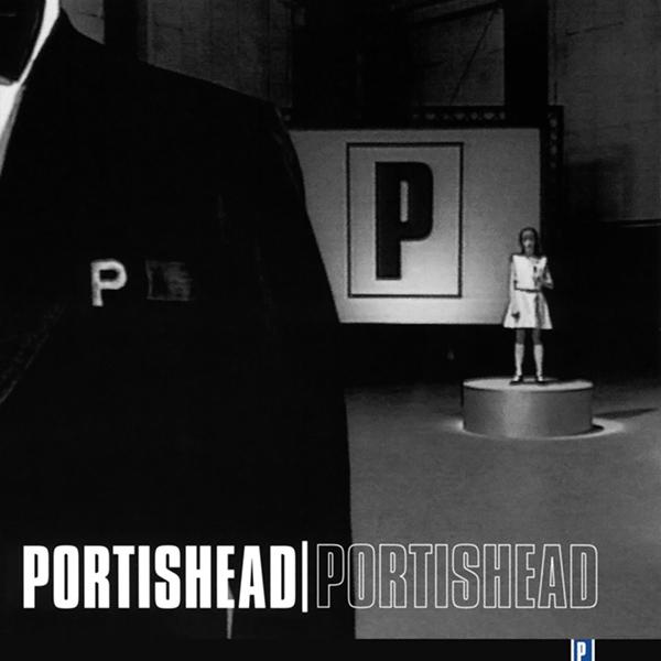 Portishead Album
