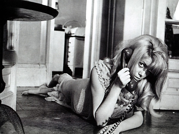 Repulsion  Tiksinti polanski