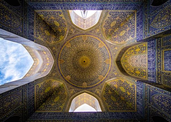 ShahEmam-Mosque-Isfahan-2014-ganji