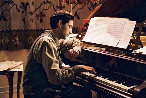 The Pianist  Pianist polanski