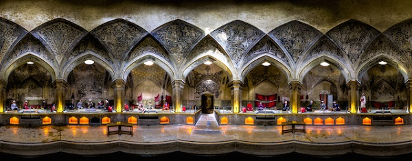 Vakil-Bathhouse-Shiraz-ganji