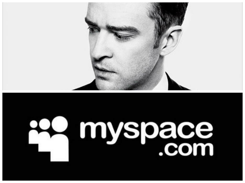 justin-myspace