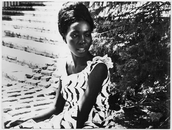la noire de black girl