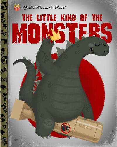 little-king-of-monsters