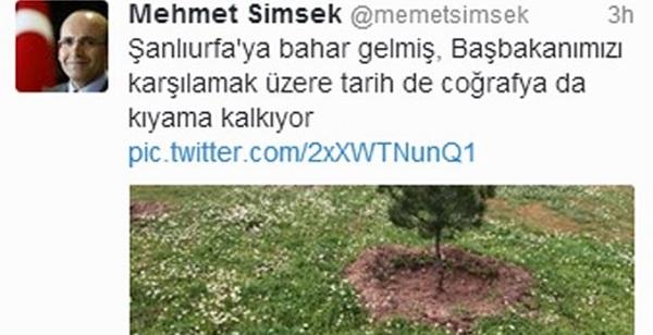 mehmet-simsek-basbakan-tweet