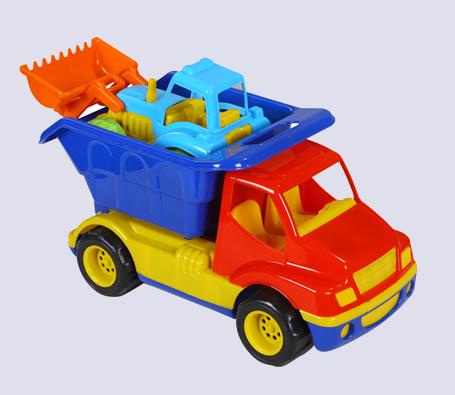 oyuncak-kamyon-traktor-doksanlar