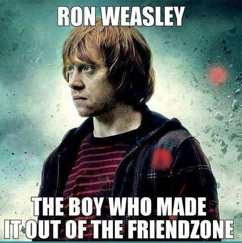 ron-weasley-friend-zone