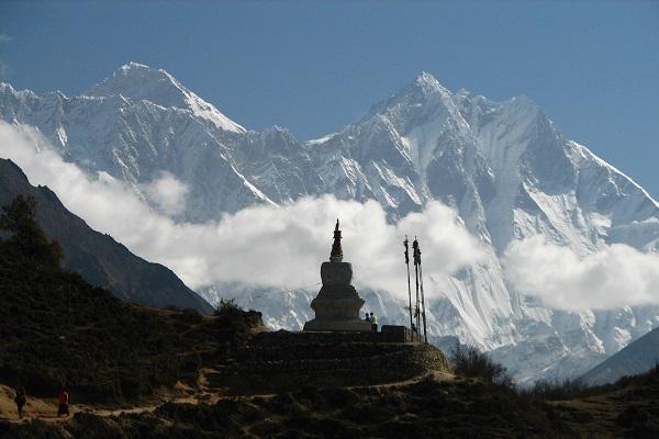 sol everest sag Lhotse