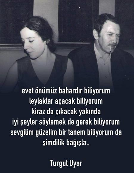 ölümünün 31 Yılında 29 Maddede şiir Işçisi Turgut Uyar Listelistcom