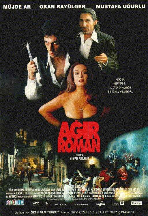 Agir_roman-listelist
