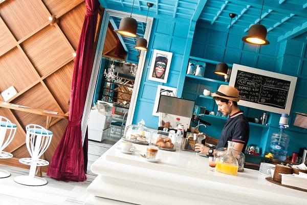 Brew CoffeeWorks - listelist