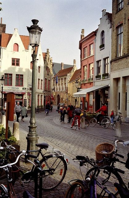 Brugge-listelist