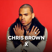 Chris Brown | Listelist