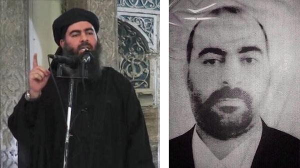Ebu Bekir El Bagdadi-listelist