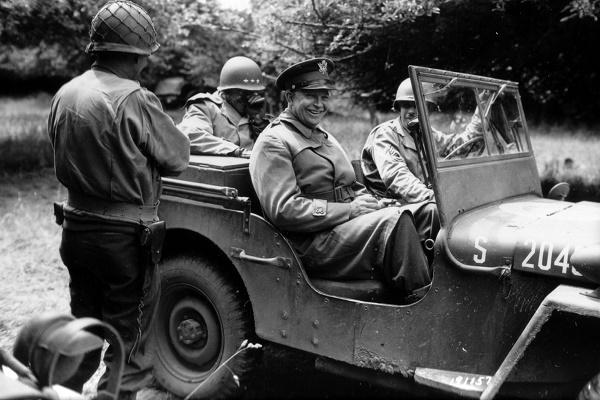 Eisenhower_listelist