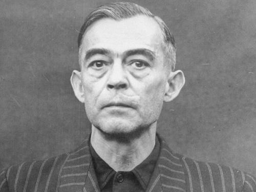 Kurt Blome-listelist