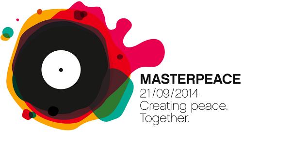 Masterpeace-listelist