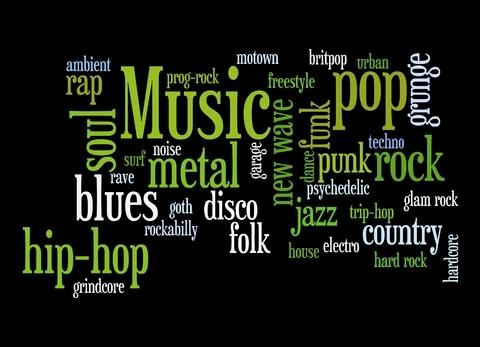 Music_Genre