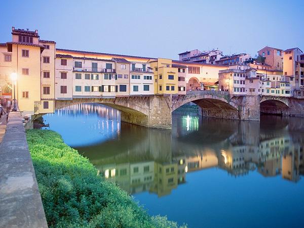 Ponte-Vecchio-kopru