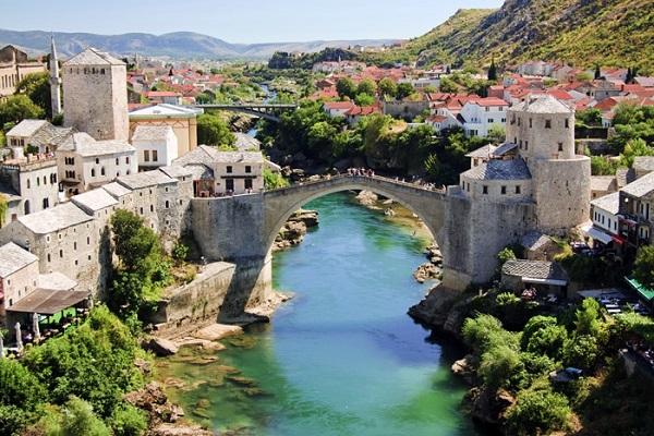 Stari-Most-kopru