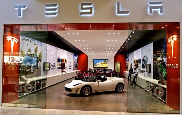 TeslaStore-listelist