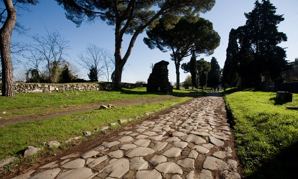Via-Appia-Antica-listelist
