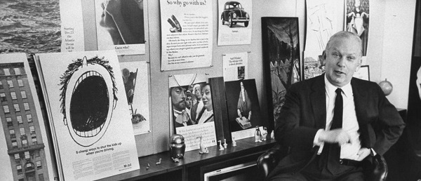 William Bernbach-listelist - 4