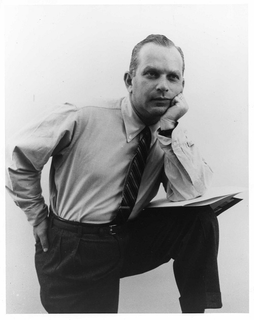 William Bernbach-listelist