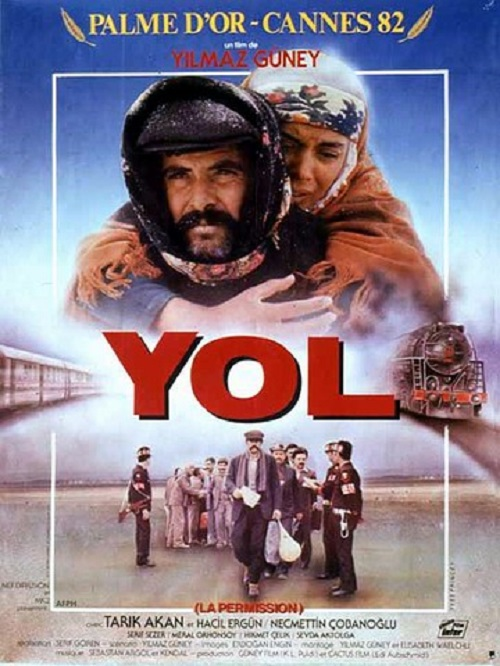Yol-film-listelist