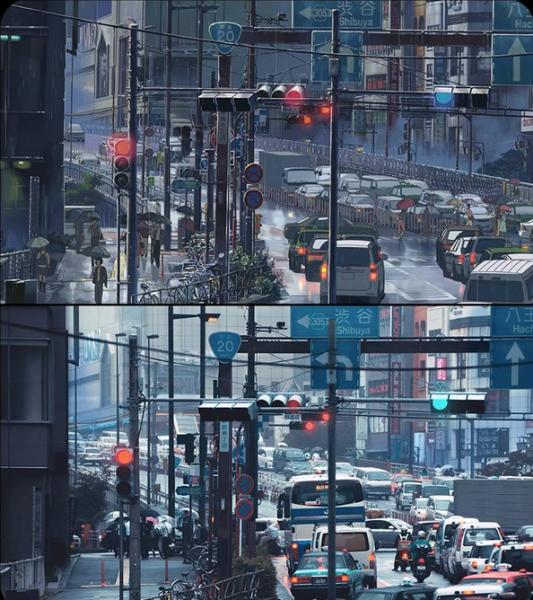 anime-trafik