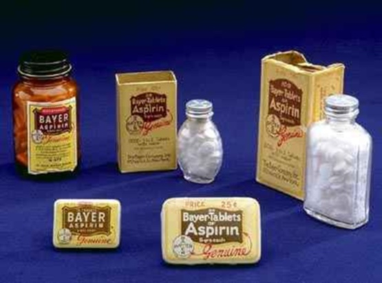 aspirin-listelist