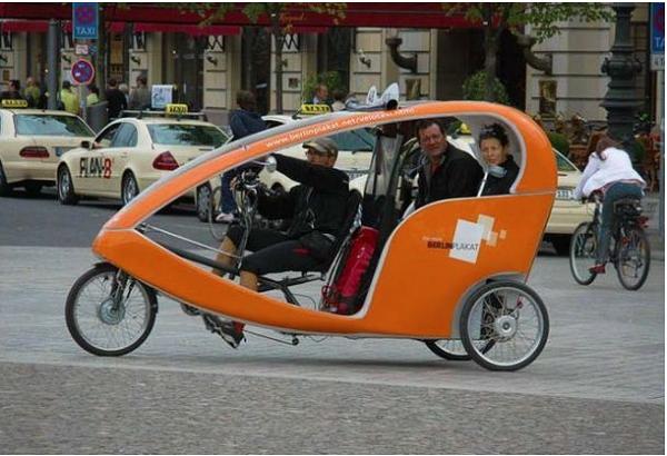 berlin-taksi