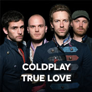 Coldplay | Listelist