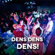 Dens Dens | Listelist