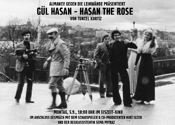 gul hasan the rose