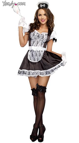 hizmetci-kostum