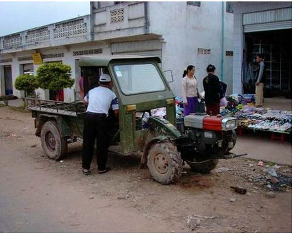 laos-taksi
