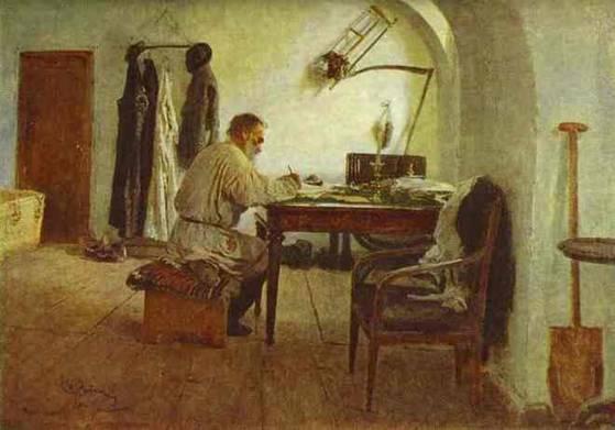 lev tolstoy-listelist - 11