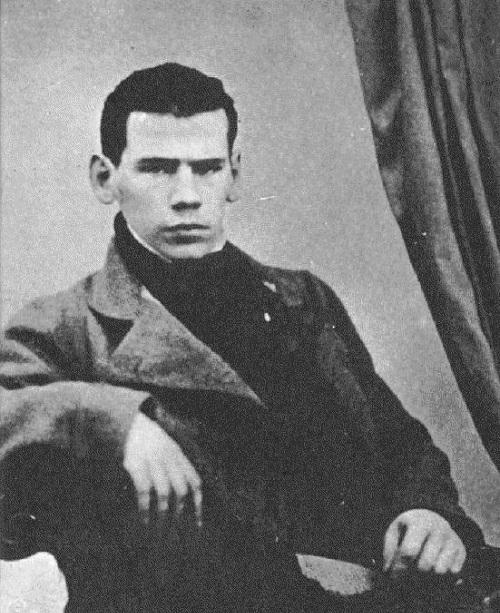 lev tolstoy-listelist - 3